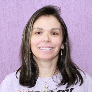 Maria - Consultora