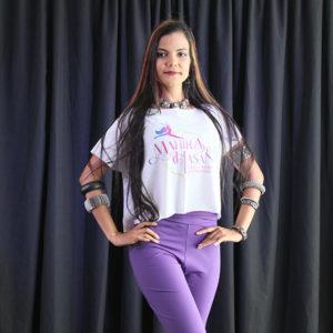 Kelly Orianah