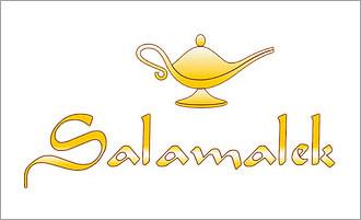 Salamaleck